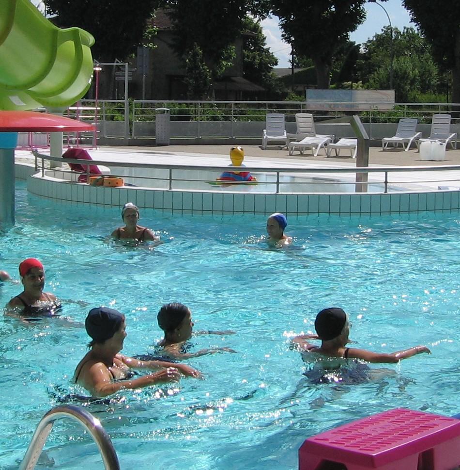 Quelques liens utiles for Horaire piscine guingamp