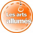 arts allumés