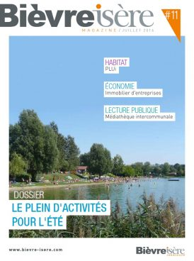 Mag 11 couverture
